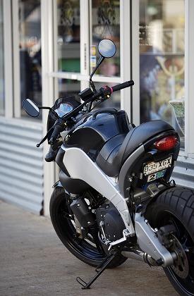バイク可賃貸